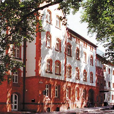 Musikschule Eingang