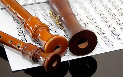 Holzblasinstrumente Entgeltordnung